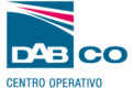 DAB CO Logo