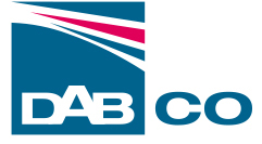DAB CO Logo